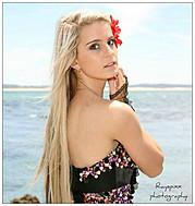 Chelsea Anne Lewis model. Photoshoot of model Chelsea Anne Lewis demonstrating Face Modeling.Face Modeling Photo #85441