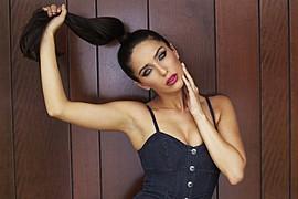 Chelsea Pereira model & actress. Photoshoot of model Chelsea Pereira demonstrating Editorial Modeling.Editorial Modeling Photo #115382