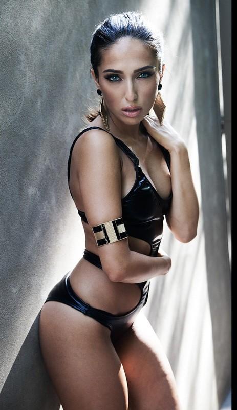 Chelsea Pereira Model & Actress