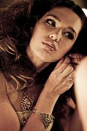 Cheyenne Sarfati makeup artist. makeup by makeup artist Cheyenne Sarfati. Photo #40991