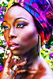Cheyenne Sarfati Makeup Artist