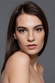 Chiara Fragomeni Model
