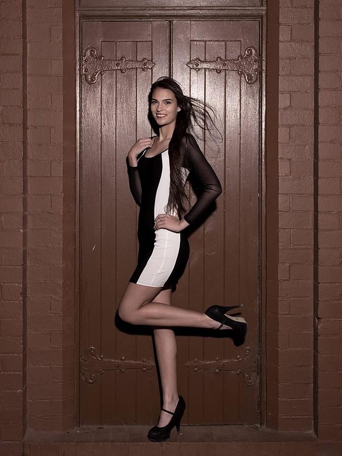 Chiara Fragomeni model. Photoshoot of model Chiara Fragomeni demonstrating Fashion Modeling.Fashion Modeling Photo #131758
