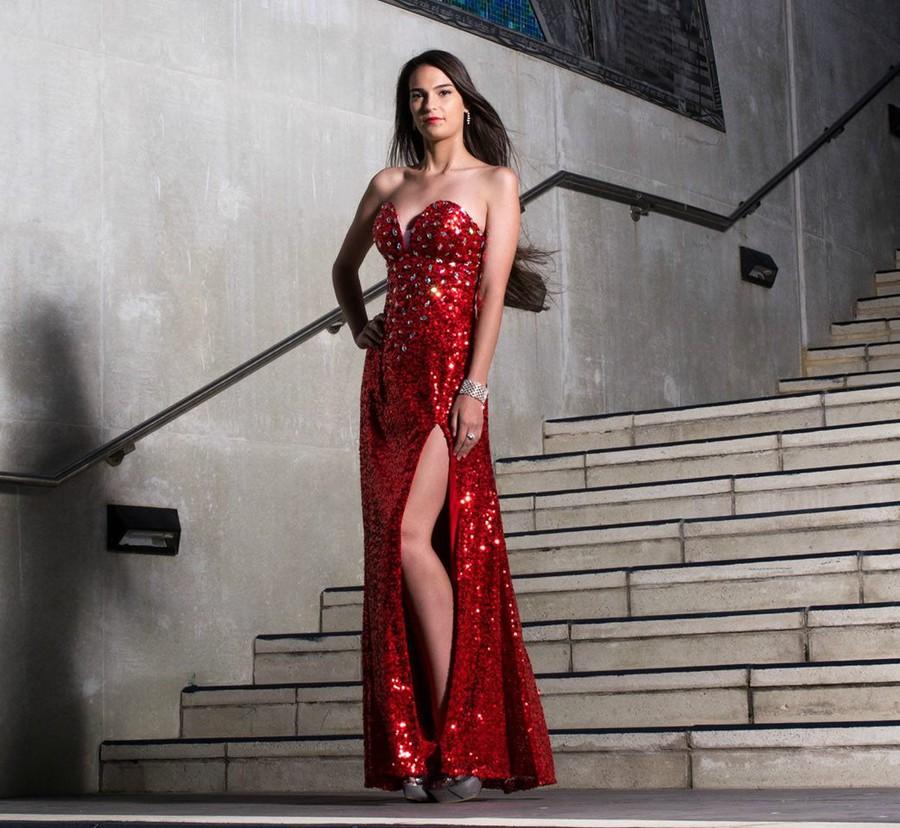 Chiara Fragomeni model. Photoshoot of model Chiara Fragomeni demonstrating Fashion Modeling.Fashion Modeling Photo #131759