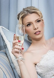 Christiana Karnezi model (Κλεοπάτρα Χριστιάνα Καρνέζη μοντέλο). Photoshoot of model Christiana Karnezi demonstrating Face Modeling.Tranoulis haute coutureFace Modeling Photo #178328