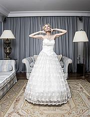 Christiana Karnezi model (Κλεοπάτρα Χριστιάνα Καρνέζη μοντέλο). Photoshoot of model Christiana Karnezi demonstrating Fashion Modeling.Fashion Modeling Photo #178970