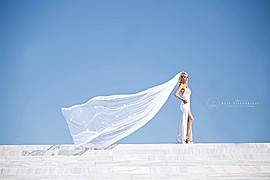 Christiana Karnezi model (Κλεοπάτρα Χριστιάνα Καρνέζη μοντέλο). Photoshoot of model Christiana Karnezi demonstrating Fashion Modeling.Fashion Modeling Photo #186792