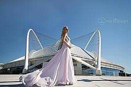 Christiana Karnezi model (Κλεοπάτρα Χριστιάνα Καρνέζη μοντέλο). Photoshoot of model Christiana Karnezi demonstrating Fashion Modeling.Fashion Modeling Photo #188796