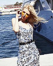 Christiana Karnezi model (Κλεοπάτρα Χριστιάνα Καρνέζη μοντέλο). Photoshoot of model Christiana Karnezi demonstrating Fashion Modeling.Fashion Modeling Photo #194482