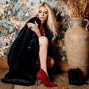 Christiana Karnezi model (Κλεοπάτρα Χριστιάνα Καρνέζη μοντέλο). Photoshoot of model Christiana Karnezi demonstrating Fashion Modeling.Fashion Modeling Photo #223141