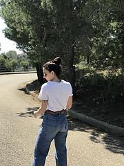 Christina Griva Μοντέλο
