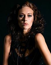 Christina Roussi makeup artist (μακιγιέρ). Work by makeup artist Christina Roussi demonstrating Beauty Makeup.Beauty Makeup Photo #82340