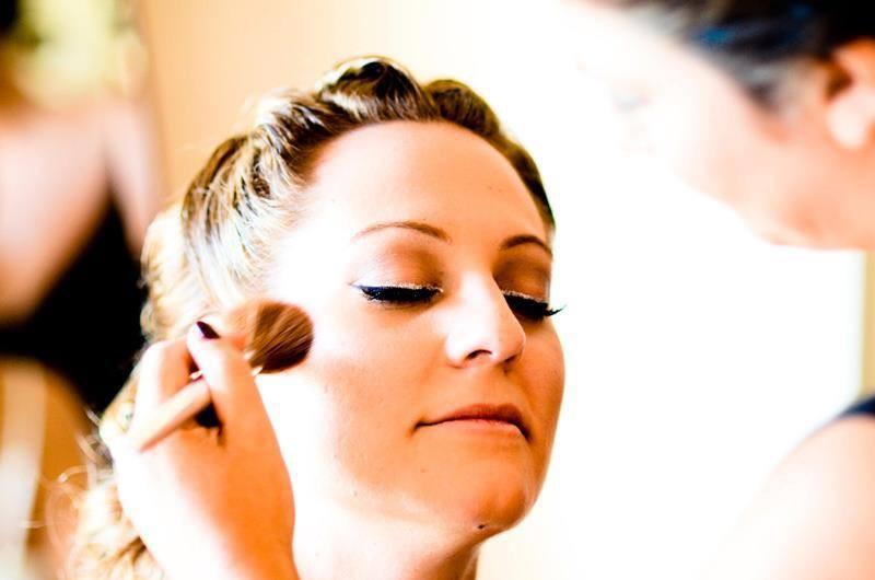 Bridal Makeup Photo 82351, Christina Roussi