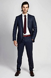 Christophe Daem model. Photoshoot of model Christophe Daem demonstrating Fashion Modeling.Fashion Modeling Photo #70453