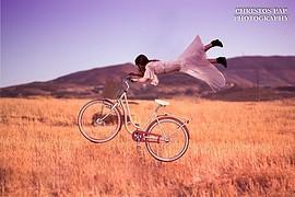 Christos Papavasiliou photographer (φωτογράφος). Work by photographer Christos Papavasiliou demonstrating Advertising Photography.Levitation!Advertising Photography Photo #217095