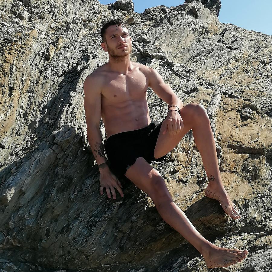 Christos Samartzoglou Μοντέλο
