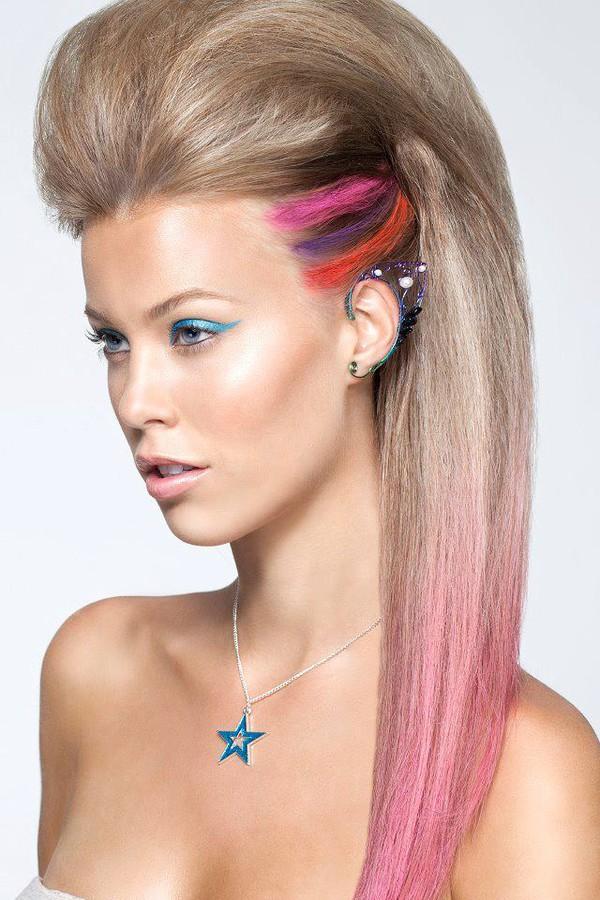 Jessica Fierro Makeup Artist On Modelisto