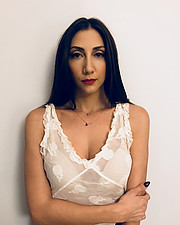 Chryssa Tsatsouli Μοντέλο