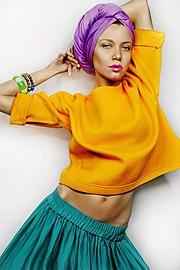 Chucha Babuchina model (модель). Photoshoot of model Chucha Babuchina demonstrating Fashion Modeling.Fashion Modeling Photo #103287