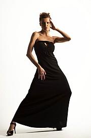 Chucha Babuchina model (модель). Photoshoot of model Chucha Babuchina demonstrating Fashion Modeling.Fashion Modeling Photo #103295