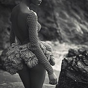 Chucha Babuchina model (модель). Photoshoot of model Chucha Babuchina demonstrating Fashion Modeling.Fashion Modeling Photo #103343
