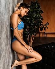 Chucha Babuchina model (модель). Photoshoot of model Chucha Babuchina demonstrating Body Modeling.Body Modeling Photo #227775