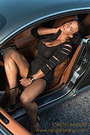 Cindy Landolt fitness model. Photoshoot of model Cindy Landolt demonstrating Commercial Modeling.Commercial Modeling Photo #94932