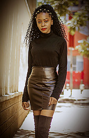 Cindy Odinga model. Photoshoot of model Cindy Odinga demonstrating Fashion Modeling.Fashion Modeling Photo #213377