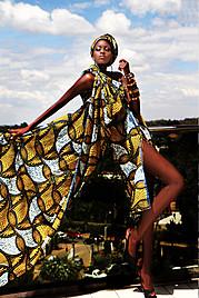 Ciru Maina model. Photoshoot of model Ciru Maina demonstrating Fashion Modeling.Fashion Modeling Photo #103375