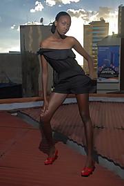 Ciru Maina model. Photoshoot of model Ciru Maina demonstrating Fashion Modeling.Fashion Modeling Photo #96474