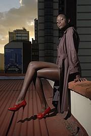 Ciru Maina model. Photoshoot of model Ciru Maina demonstrating Fashion Modeling.Fashion Modeling Photo #70032