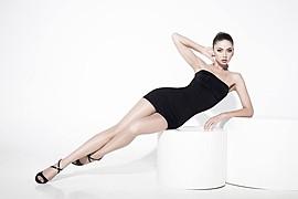 Claudia Marusanici model & photographer. Photoshoot of model Claudia Marusanici demonstrating Fashion Modeling.Fashion Modeling Photo #131725