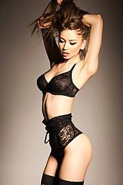Claudia Marusanici model & photographer. Photoshoot of model Claudia Marusanici demonstrating Body Modeling.Photo: Matusciac AlexandruBody Modeling Photo #131738