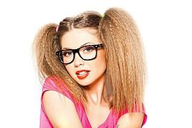 Claudia Marusanici model & photographer. Photoshoot of model Claudia Marusanici demonstrating Face Modeling.Face Modeling Photo #131739