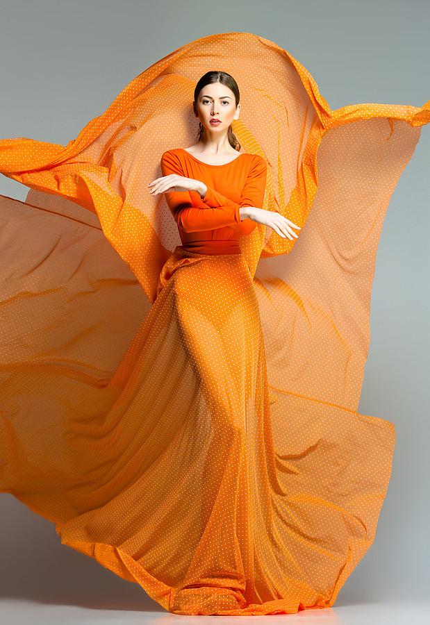 Claudia Marusanici model & photographer. Photoshoot of model Claudia Marusanici demonstrating Fashion Modeling.Fashion Modeling Photo #131742