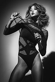 Claudia Marusanici model & photographer. Photoshoot of model Claudia Marusanici demonstrating Fashion Modeling.Fashion Modeling Photo #159467