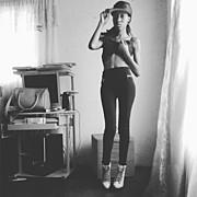 Confidence Mphogo model & fashion stylist. Modeling work by model Confidence Mphogo. Photo #168454