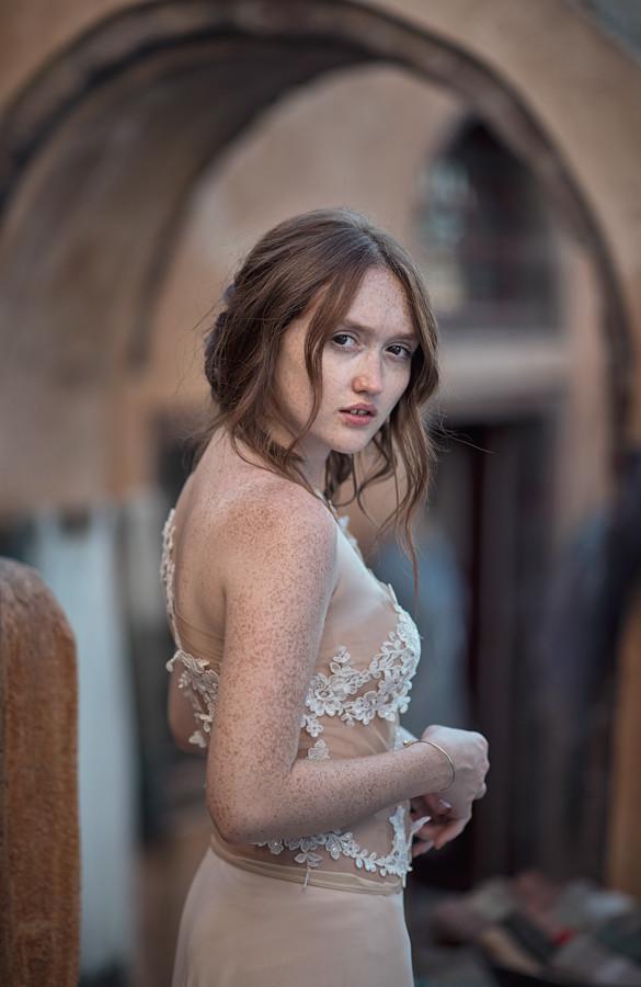 Κωνσταντίνος Αναγνώστου Fashion Wedding
