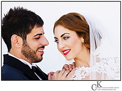 Costas Kyriakides (Κώστας Κυριακίδης) wedding photographer. Work by photographer Costas Kyriakides demonstrating Wedding Photography.Wedding Photography Photo #55418