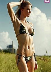 Courtney O'Connor model. Photoshoot of model Courtney O Connor demonstrating Body Modeling.Body Modeling Photo #165773