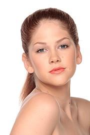 Courtnie Marie Ross Makeup Artist