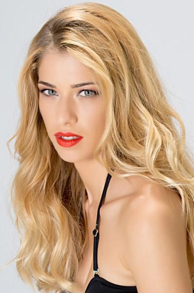 Cristi Models Athens Πρακτορείο Μοντέλων