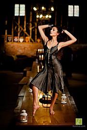 Cristiana Giachetti model. Photoshoot of model Cristiana Giachetti demonstrating Fashion Modeling.Fashion Modeling Photo #85060