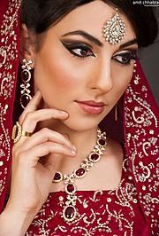 Cristiana Giachetti model. Photoshoot of model Cristiana Giachetti demonstrating Face Modeling.Face Modeling Photo #85077