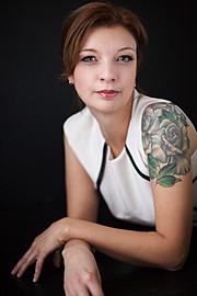 Cristina Amoruso photographer (fotografo). Work by photographer Cristina Amoruso demonstrating Portrait Photography.Portrait Photography Photo #82377