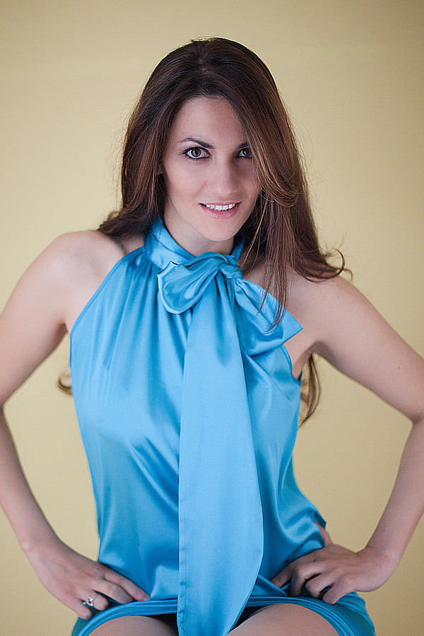 Cristina Amoruso Fotografo
