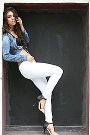Crystal Toi Winston model. Photoshoot of model Crystal Toi Winston demonstrating Fashion Modeling.Fashion Modeling Photo #91699