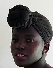 Cynthia Atieno Model