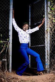Cynthia Oyi Model