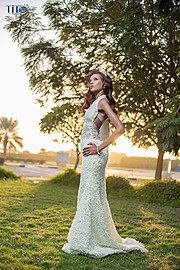 Dalia Shamin Model